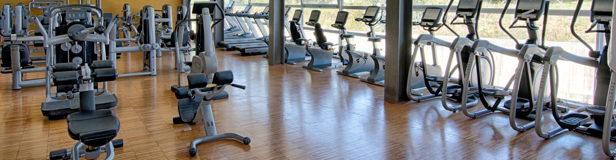 Instalaciones gimnasio accura sant boi ccura sant boi - Spa sant boi ...