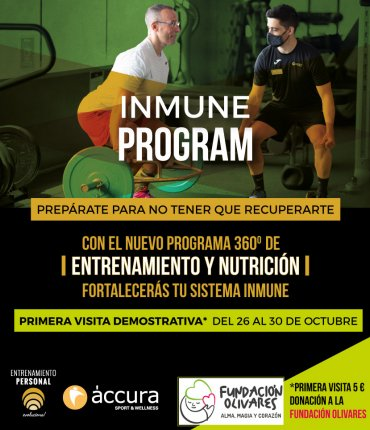 Inmune program